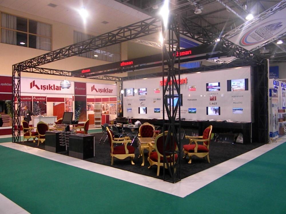 2011 Baku Build Fuarı