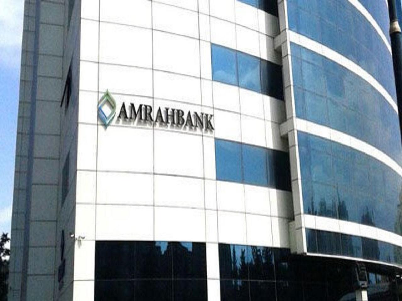 Bakü Amrah Bank